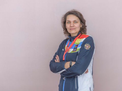 Васильева Марина Александровна