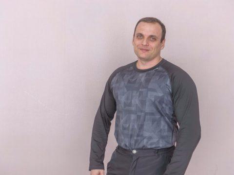 Бронский Алексей Владимирович