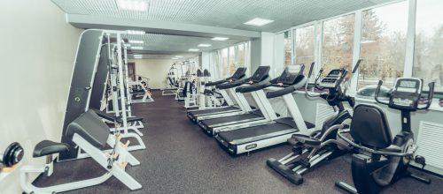 Фитнес/Тяжелая атлетика